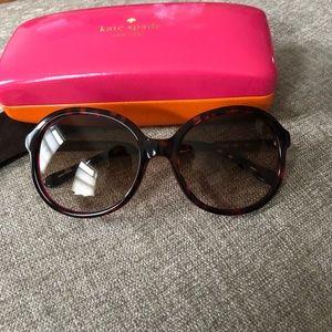 Kate Spade Albertine/S Sunglasses